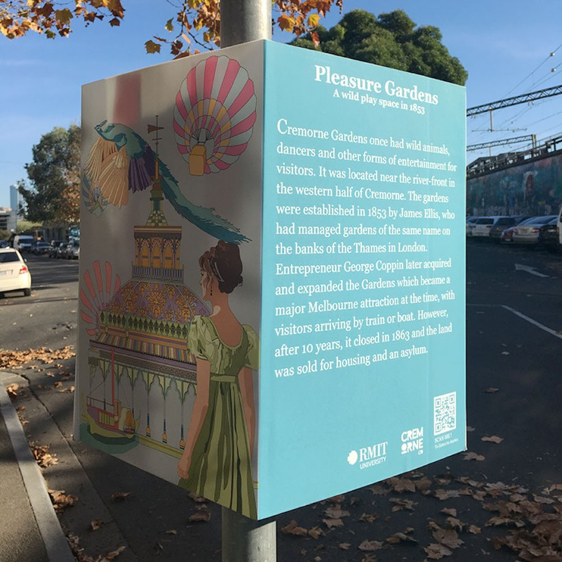 Public Signage